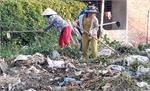 Lạng Giang không để phát sinh điểm tồn lưu rác