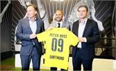 CLB Dortmund bất ngờ bổ nhiệm Peter Bosz làm HLV trưởng