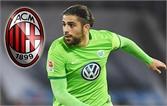 Ông chủ Trung Quốc bơm tiền, AC Milan đón tân binh chất lượng