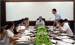 Nâng cao chất lượng quy hoạch, kế hoạch sử dụng đất trên địa bàn huyện Việt Yên