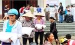Hỗ trợ hơn 3,7 tấn gạo cho hộ nghèo, gia đình chính sách