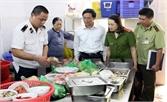 Xử phạt hai cơ sở vi phạm về an toàn thực phẩm
