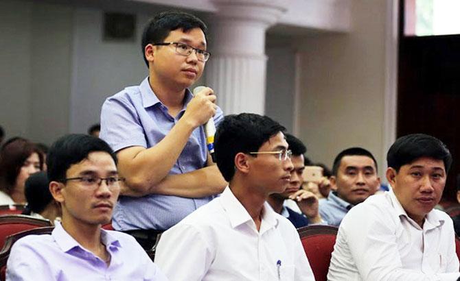 """Tổng Giám đốc Công ty cổ phần EJC Nguyễn Minh Quang: Thành công nhờ chữ """"tín"""""""