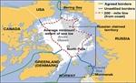 Cuộc chiến giành Bắc Cực: Lịch sử qua những vết chân (kỳ 1)