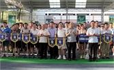 Khai mạc Giải quần vợt các CLB tỉnh Bắc Giang năm 2017