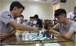 Khai mạc Giải vô địch cờ vua tỉnh Bắc Giang năm 2017
