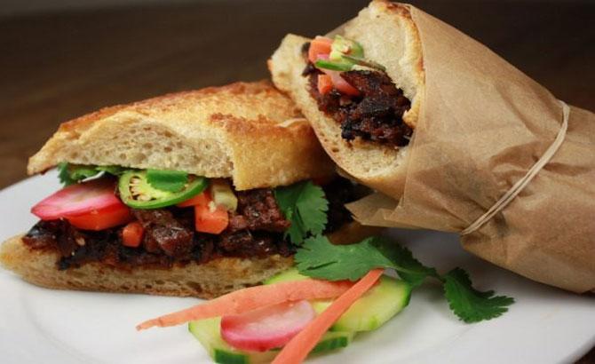 Vietnam's street food popular items now being served at chain restaurants