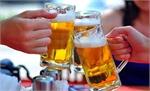 Não có nguy cơ tổn thương khi bạn uống hơn 8 ly bia mỗi tuần
