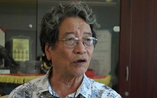 Nhạc sĩ Phó Đức Phương: Bệnh viện cũng phải nộp tác quyền