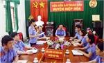 Đảng bộ Hiệp Hòa nâng chất lượng sinh hoạt chi bộ: Bám thực tiễn, nêu cao vai trò cấp ủy