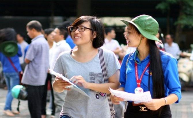Hơn 85.000 tình nguyện viên sẽ tham gia 'tiếp sức mùa thi' 2017