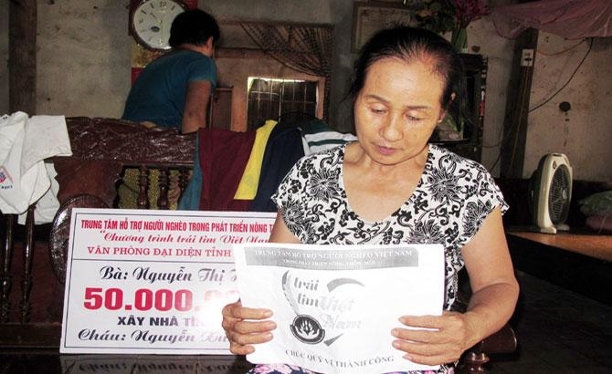 Trung tâm hỗ trợ người nghèo trong phát triển nông thôn mới: Lợi dụng danh nghĩa từ thiện để lừa đảo