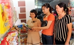Giúp hội viên phụ nữ khởi nghiệp