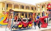 Việt Yên xây dựng huyện nông thôn mới:  Huy động các nguồn lực, phấn đấu về đích sớm
