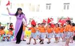 Cả nước hoàn thành phổ cập giáo dục mầm non cho trẻ 5 tuổi