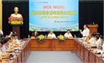 Chủ tịch UBND tỉnh Nguyễn Văn Linh: Doanh nghiệp cần nắm bắt cơ hội để đầu tư, gia tăng lợi nhuận