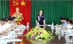 Bảo đảm chất lượng quy hoạch và tiến độ các dự án khu đô thị, khu dân cư trên địa bàn huyện Tân Yên