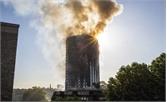 Giới chức Anh xác nhận có người chết trong vụ cháy chung cư 27 tầng
