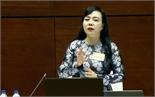 Bộ trưởng Bộ Y tế Nguyễn Thị Kim Tiến: Trục lợi bảo hiểm từ cả cơ quan y tế và người dân