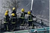 Cháy chung cư ở Anh: Ít nhất 6 người đã thiệt mạng
