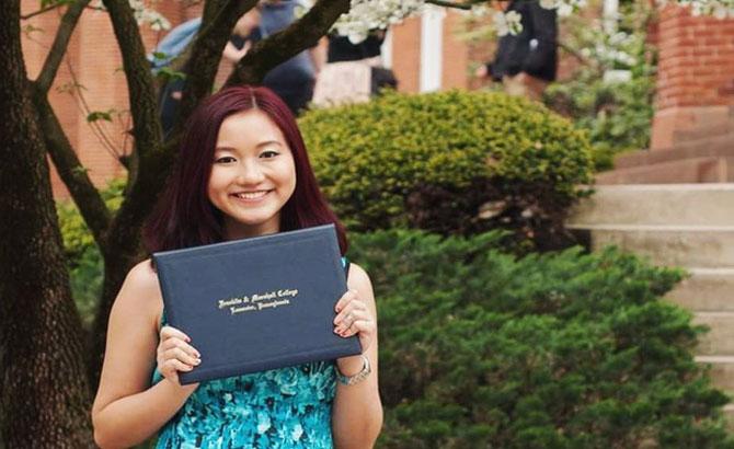 9X Việt, học bổng, tiến sĩ, thạc sĩ, danh giá Mỹ