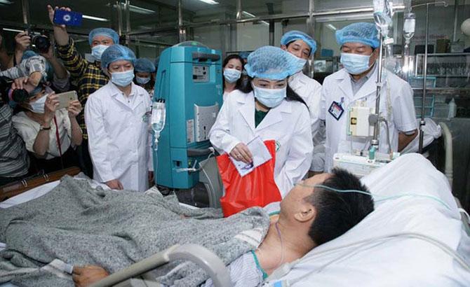 Chủ động phòng ngừa sự cố y khoa