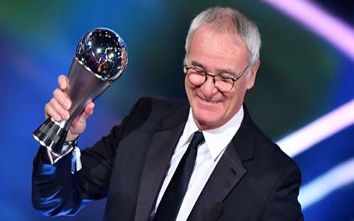 """HLV, Ranieri, tái xuất, quyết tâm, Nantes, """"hóa rồng"""""""