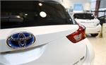 Thương hiệu Toyota đáng giá gần 30 tỷ USD