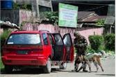 Philippines bắt giữ thành viên cấp cao của nhóm phiến quân Maute