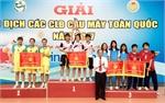 Thể thao thành tích cao Bắc Giang đoạt 111 Huy chương các loại