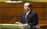 Phó Thủ tướng Thường trực Trương Hòa Bình: Không dùng ngân sách trả nợ cho 12 dự án đầu tư kém hiệu quả