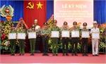 Kỷ niệm ngày truyền thống lực lượng xây dựng phong trào toàn dân bảo vệ ANTQ