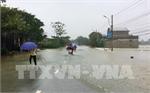 300 người chết mỗi năm do biến đổi khí hậu cực đoan