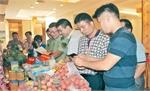 Xây dựng sản phẩm chủ lực quốc gia: Nâng tầm nông sản Bắc Giang