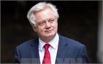 Chính phủ Anh ấn định thời điểm bắt đầu đàm phán với EU về Brexit