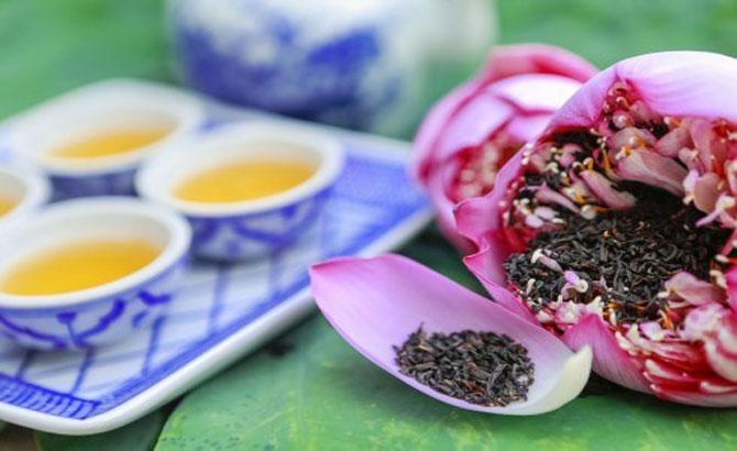 International cuisine at festival in Hanoi