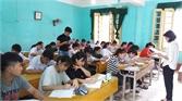 Chuẩn bị thi THPT Quốc gia: Củng cố kiến thức, sẵn sàng cơ sở vật chất