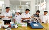 Nâng cao nhận thức về vệ sinh an toàn thực phẩm