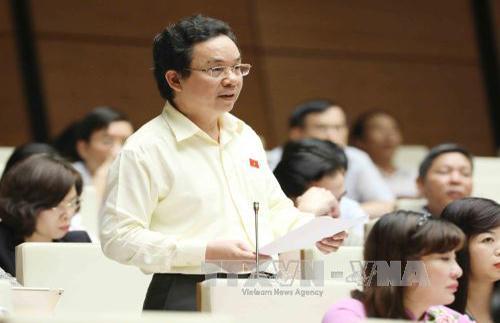 Đại biểu Quốc hội: Quy trách nhiệm trả nợ công chưa rõ