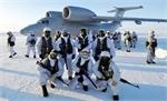 Cuộc chiến giành Bắc Cực: Lợi ích song hành mâu thuẫn (kỳ 2)