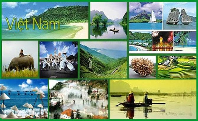 Giải pháp đưa du lịch Việt Nam trở thành ngành kinh tế mũi nhọn