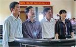 Nguyên Giám đốc Sở Thông tin Truyền thông Phú Yên lãnh án 2 năm tù treo