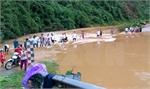 Bộ Công thương gửi công điện khẩn về đối phó với diễn biến mưa lũ