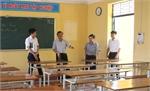 Chuẩn bị thi THPT quốc gia: Nắm chắc những thay đổi để thực hiện tốt bài thi
