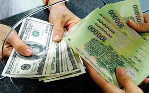 USD, bật tăng, vàng SJC, điều chỉnh, nhiều chiều