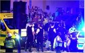 Cảnh sát chống khủng bố Anh điều tra vụ đâm xe tại London