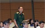 Quốc hội phê chuẩn bổ nhiệm hai Thẩm phán Tòa án nhân dân tối cao; thảo luận dự án Luật Bảo vệ và Phát triển rừng