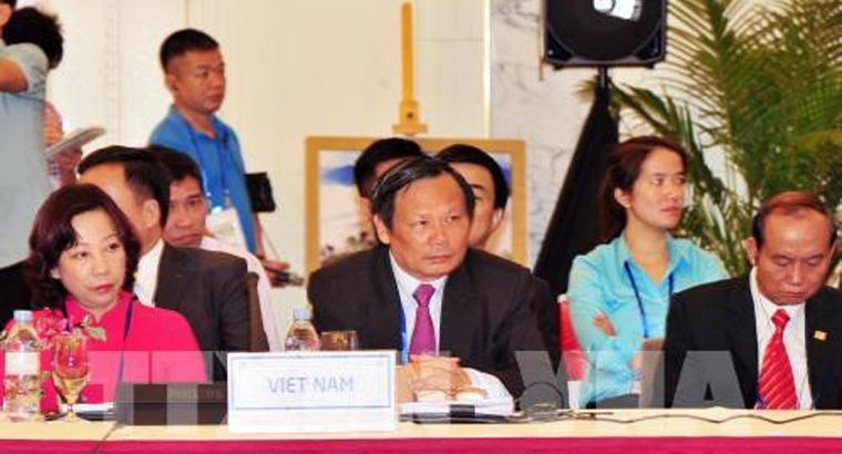 lãnh đạo, du lịch APEC, đối thoại, Hạ Long