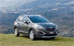Peugeot 3008 lắp ráp trong nước hạ giá bán lẻ