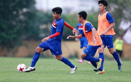 Đội tuyển U22 Việt Nam: Sự trở lại của những ngôi sao trẻ